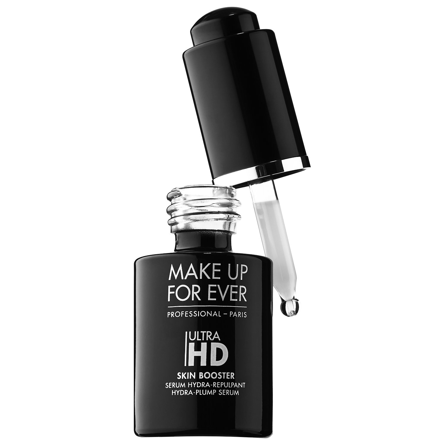 Make Up For Ever Ultra HD Skin Booster Open
