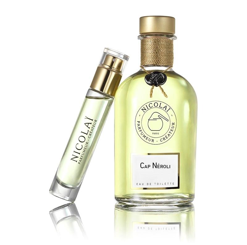 Parfums de Nicolai Cap Neroli Eau de Toilette