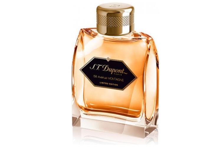 S.T.Dupont 58 Avenue Montaigne Limited Edition for Men