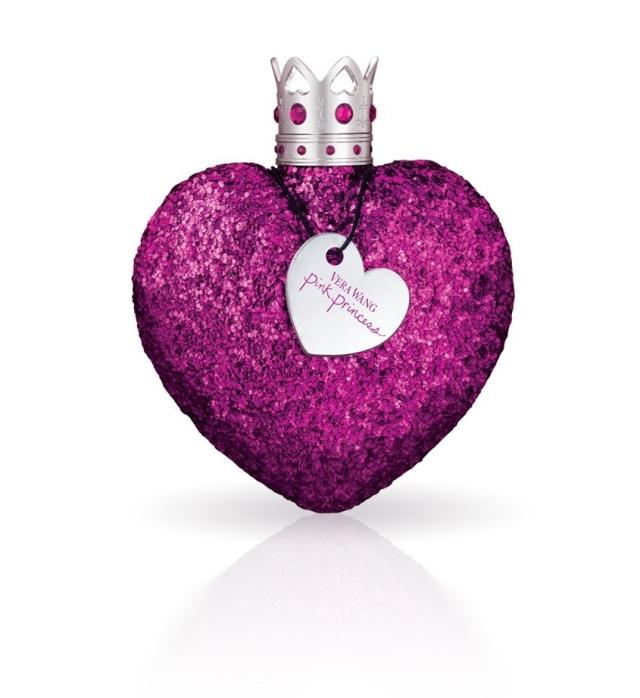 Vera Wang Pink Princess Flacon