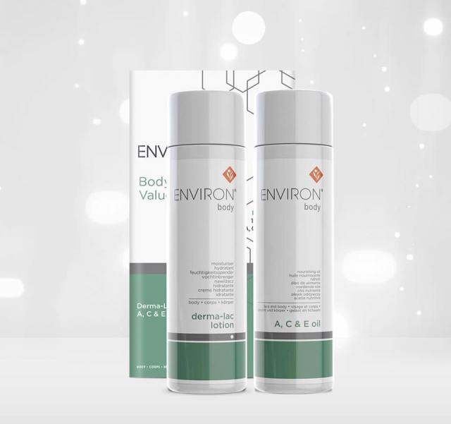 Environ Body Essentials