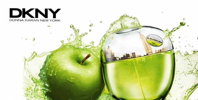 Fragrance with benefits: DKNY Be Delicious Skin Hydrating Eau de Toilette –  Yakymour