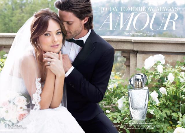 Avon Today Tomorrow Always Amour