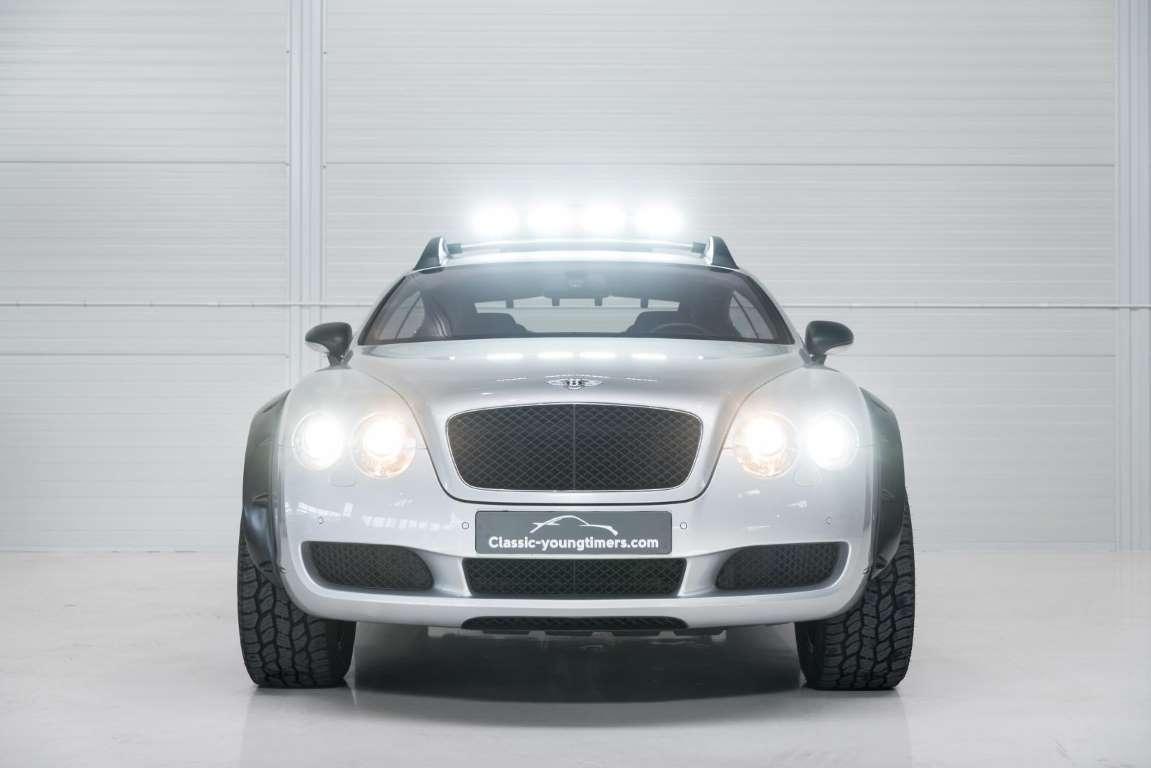 Bentley Continental GT 'Off Road'00