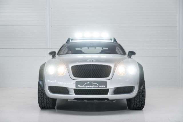 Bentley Continental GT 'Off Road'00