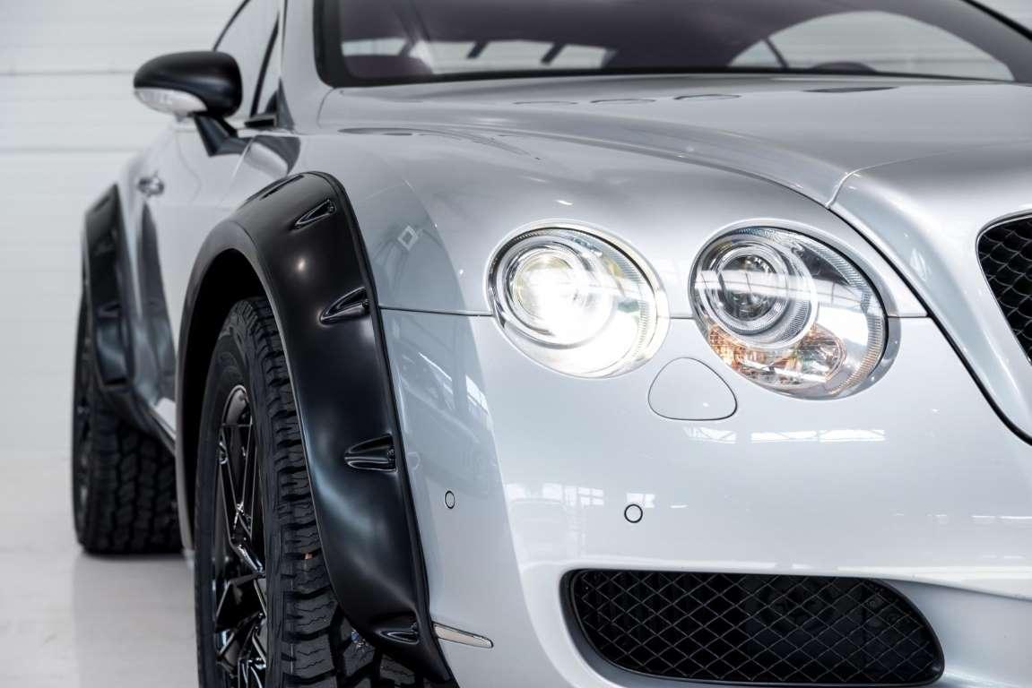 Bentley Continental GT 'Off Road'01