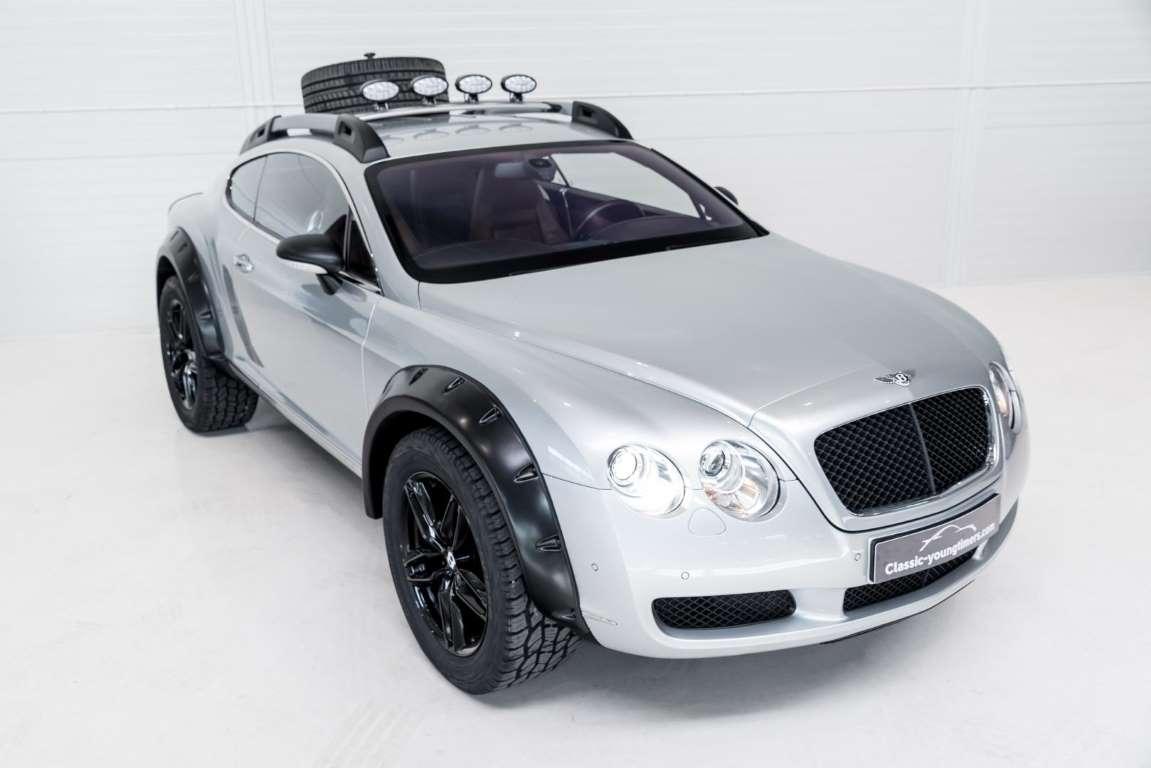 Bentley Continental GT 'Off Road'02