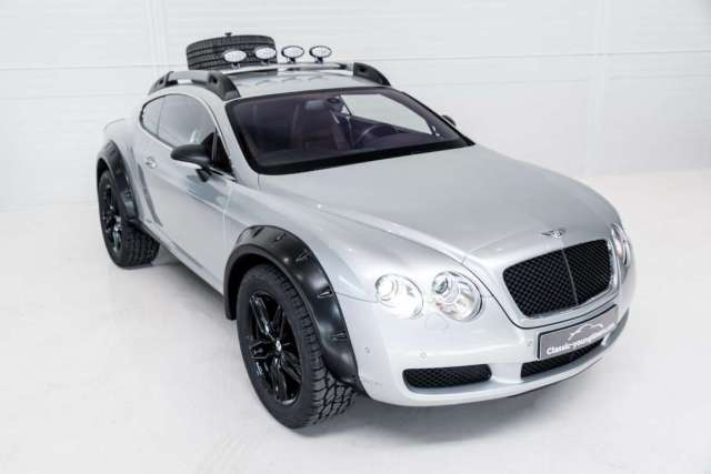 Bentley Continental GT 'Off Road'02