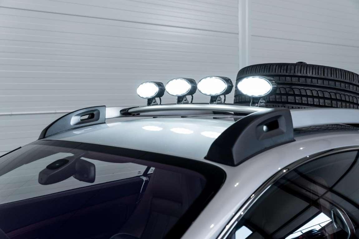 Bentley Continental GT 'Off Road'07