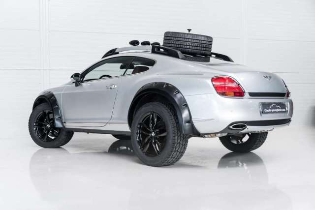 Bentley Continental GT 'Off Road'09