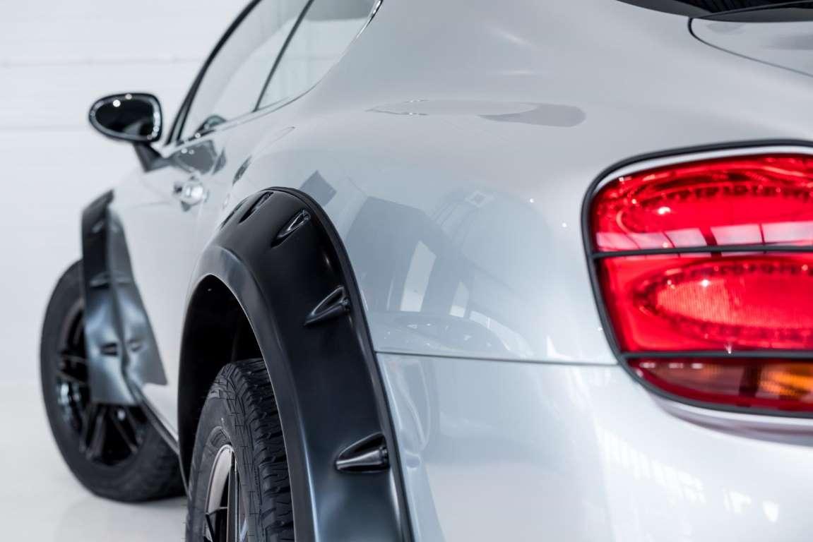 Bentley Continental GT 'Off Road'10