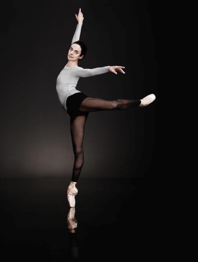 Boots No7 partners with prima ballerina Alessandra Ferri3