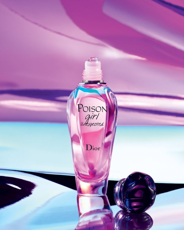 Christian Dior Poison Girl Unexpected Flacon Travel Size