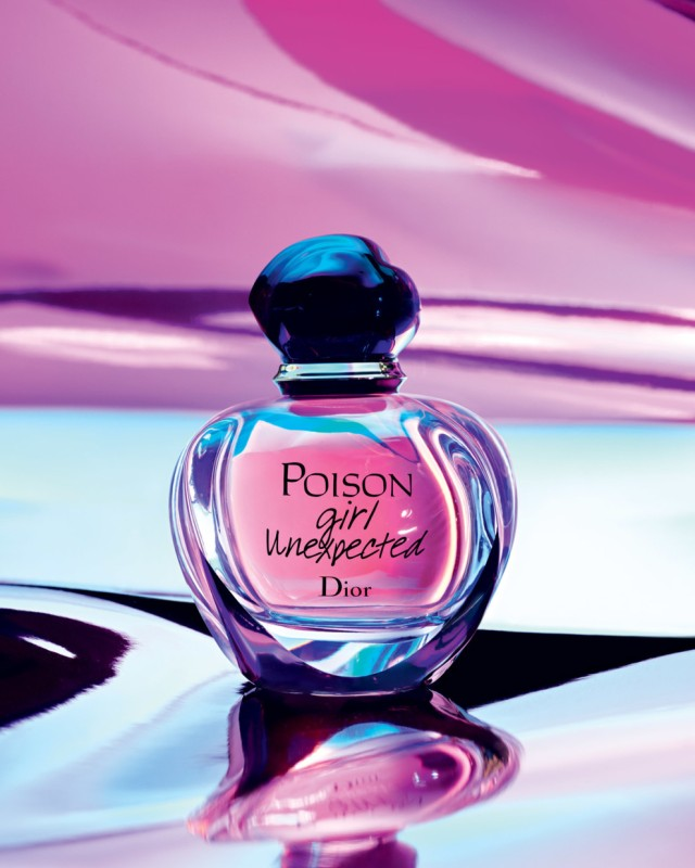 Christian Dior Poison Girl Unexpected Flacon