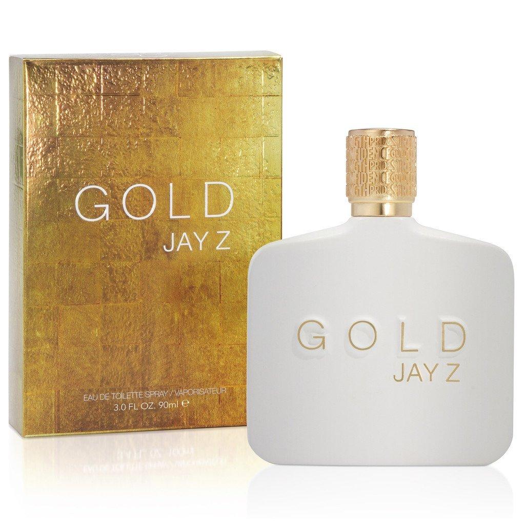 Jay Z Gold Jay Z Flacon 1