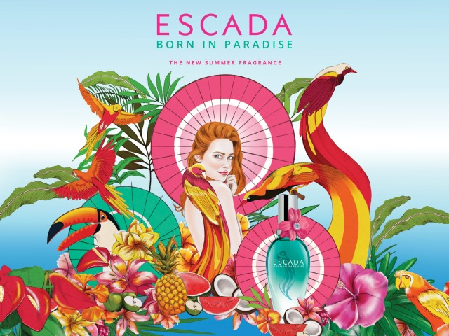 Escada Born in Paradise Banner.jpg