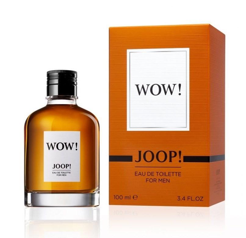 JOOP! WOW! Bottle
