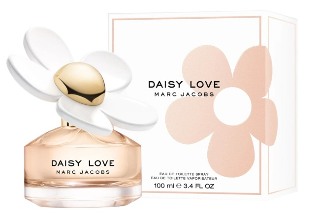 Marc Jacobs Daisy Love_Flacon