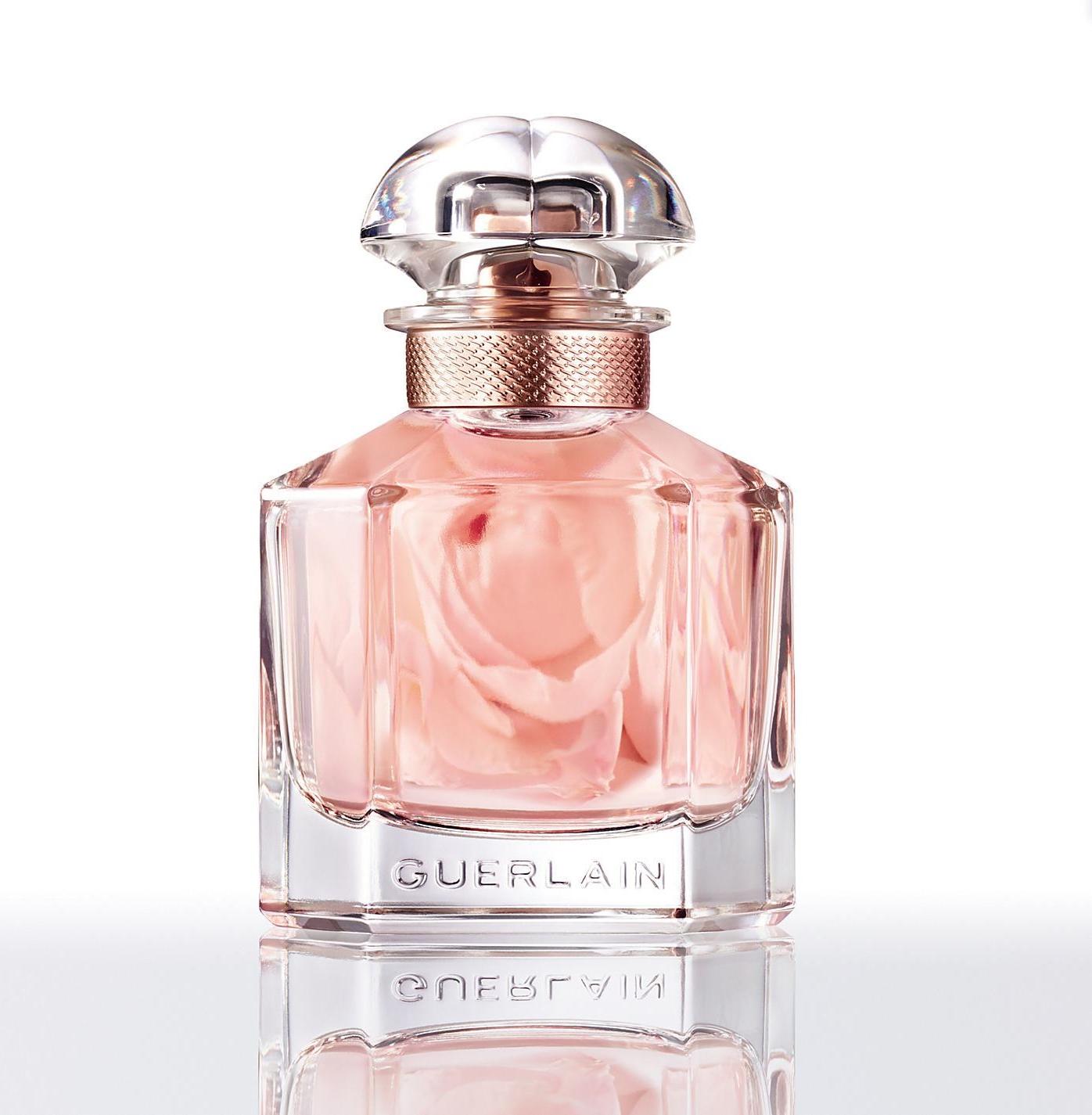 Eau Florale Parfum De T1fkj3lc Mon Guerlain thCrdsQ