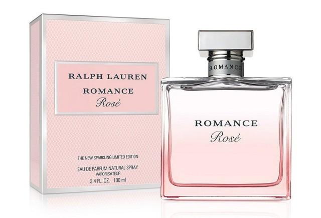 Ralph Lauren Romance Rosé Flacon Box