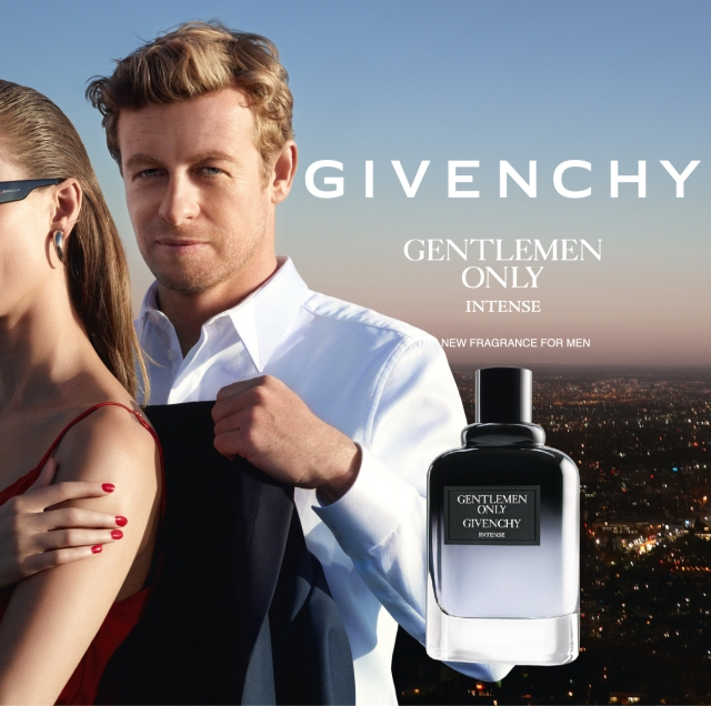 Givenchy Gentlemen Only Intense Visual