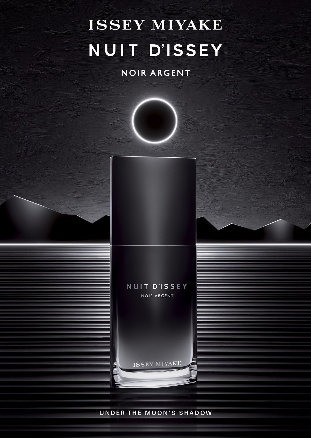 Issey Miyake Nuit D_Issey Noir Argent Banner