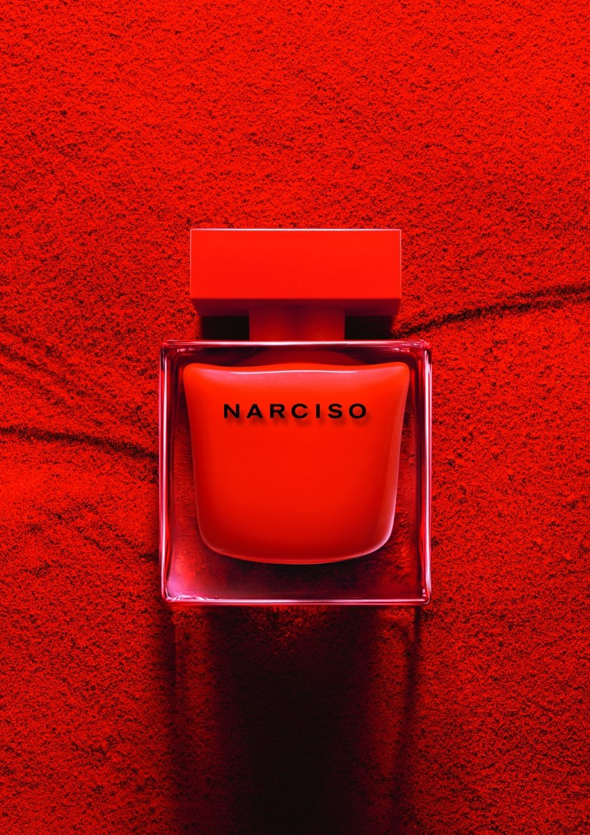 Narciso Rodriguez Narciso Rouge Banner0