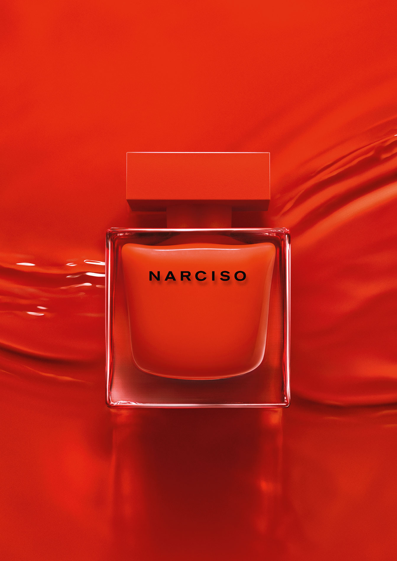 Narciso Rodriguez Narciso Rouge Banner1