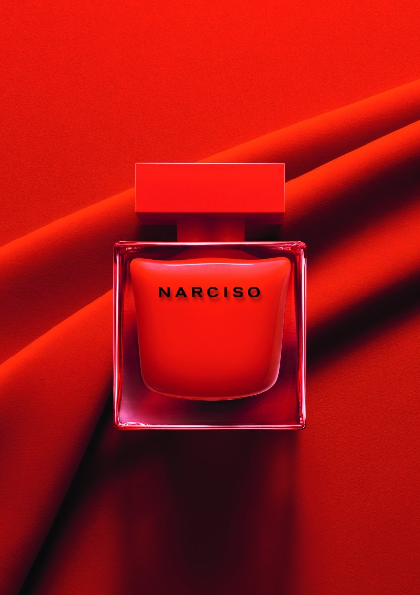 Narciso Rodriguez Narciso Rouge Banner3