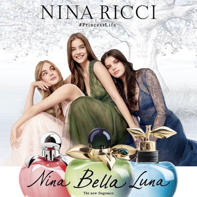 Nina Ricci Les Belles De Nina Collection Banner I.jpg
