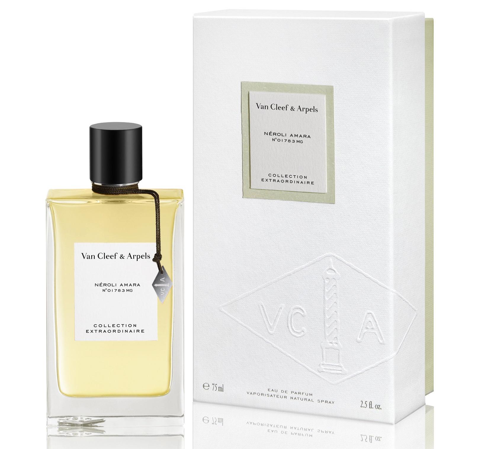 Van Cleef & Arpels Collection Extraordinaire Neroli Amara Flacon