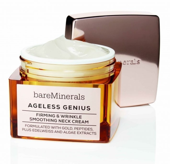 bareMinerals Ageless Genius_Global_NeckCream_CapOff_cmyk-710x864