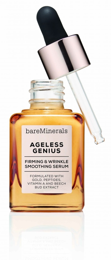 bareMinerals Ageless Genius_Global_Serum_CapOff_cmyk-710x1859
