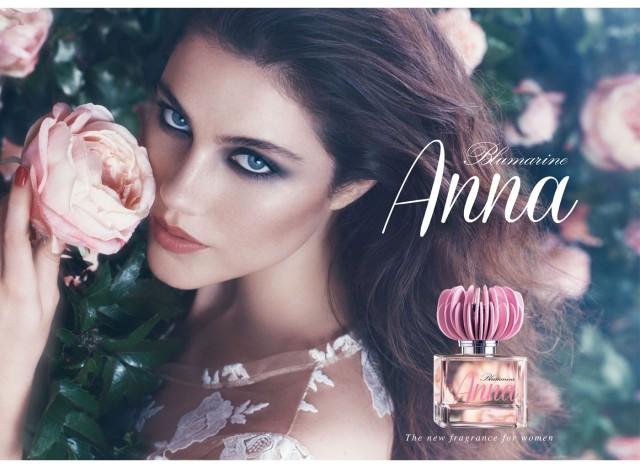 Blumarine Anna Banner
