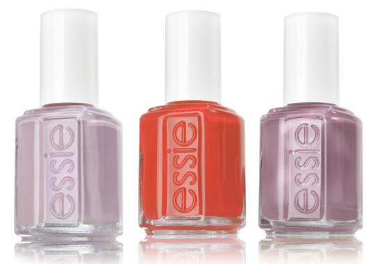 Essie Summer 2010 Collection2