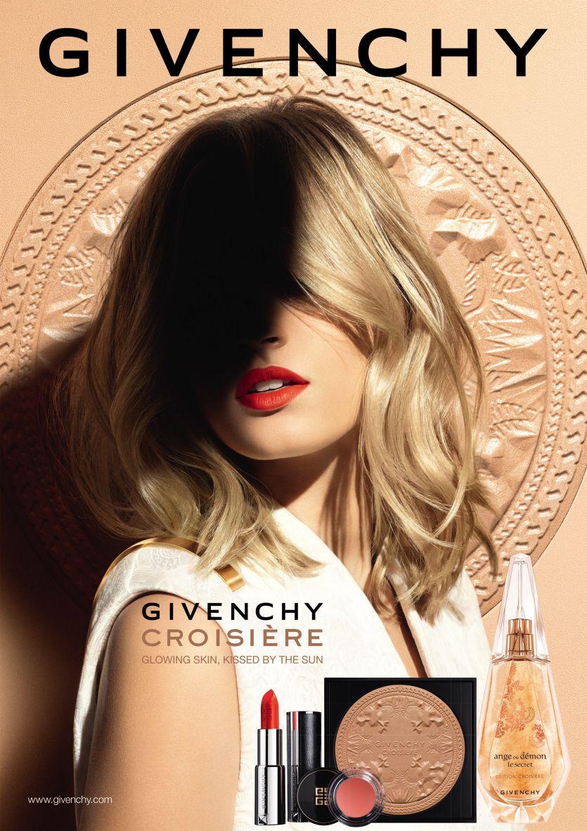 Givenchy Ange Ou Demon Le Secret Edition Croisiere Banner