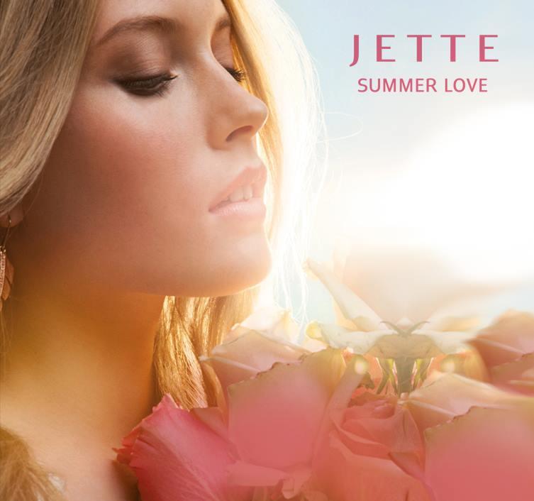 Jette Summer Love Banner