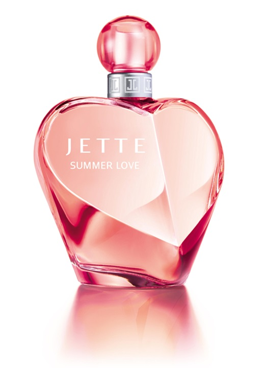 Jette Summer Love Flacon