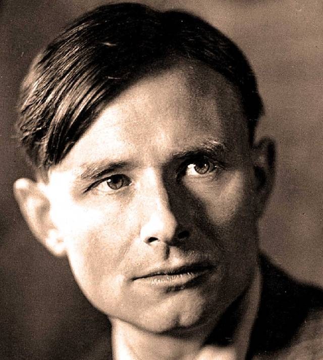 Christopher-Isherwood-Young