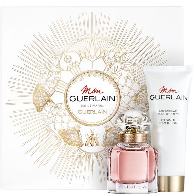 Mon Guerlain Eau de Parfum Christmas Set