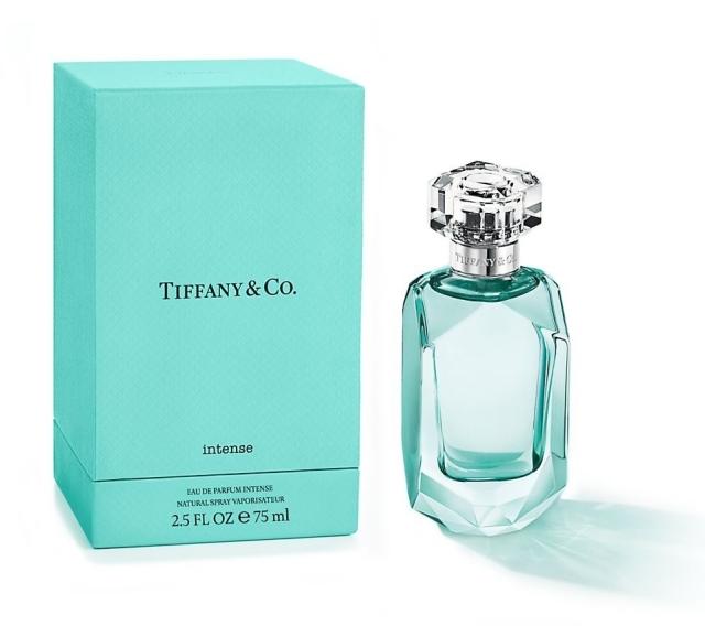 Tiffany & Co Intense Flacon
