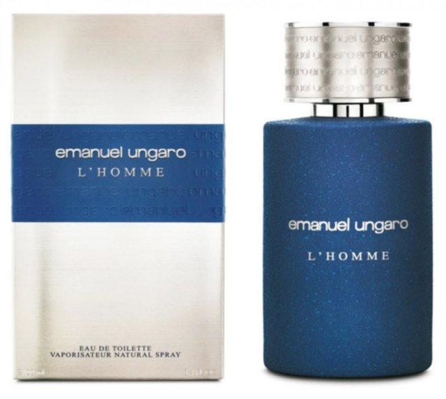 Emanuel-Ungaro-L'Homme-Flacon
