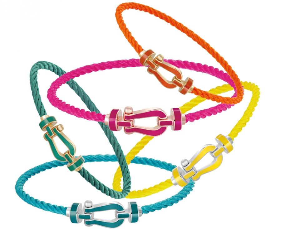 Fred Force !0 Bracelets