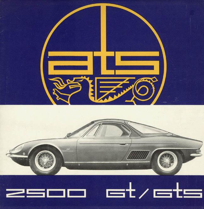 ATS-catalogue