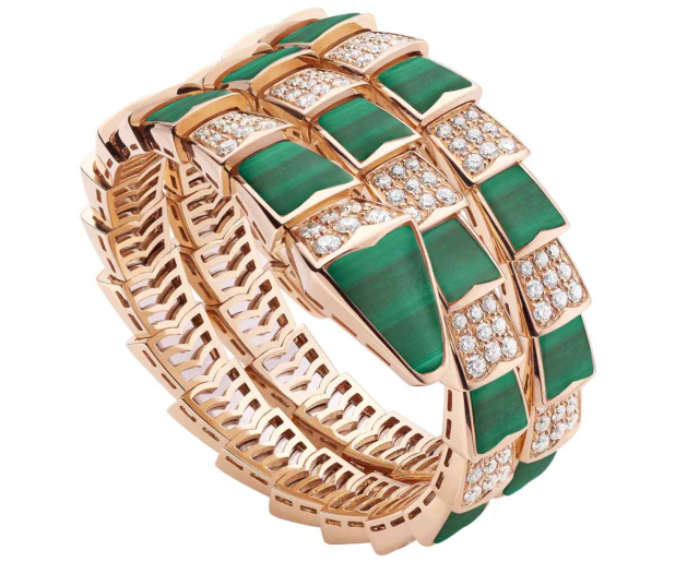 Bvlgari-Harrods-Collection-Serpenti-Bracelet-Gold-Diamond-Malachite.png