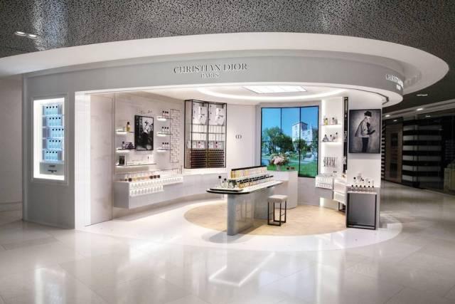 e72ff843151c Christian Dior Boutique – Yakymour