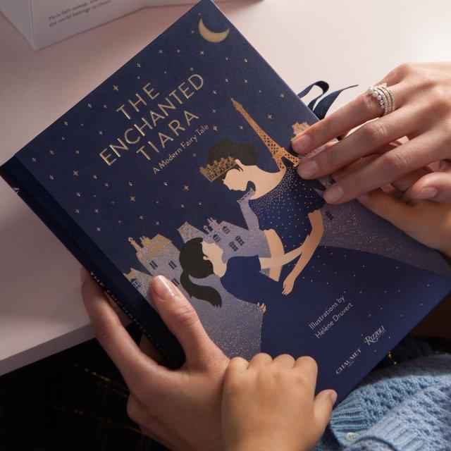 Chaumet-The-Enchanted-Tiara-A-Modern-Fairytale