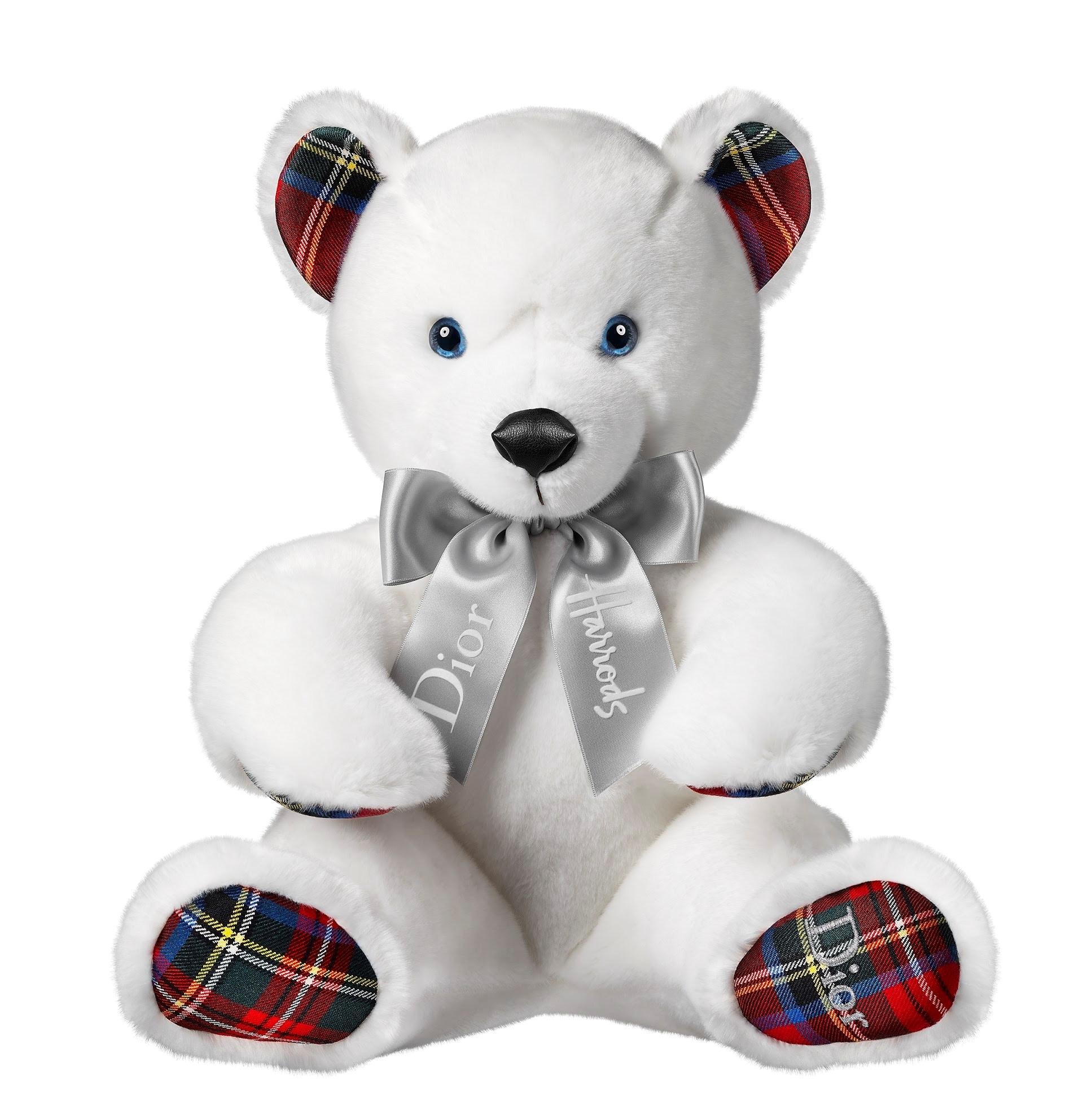 Christian-Dior-at-Harrods-Teddy-Bear