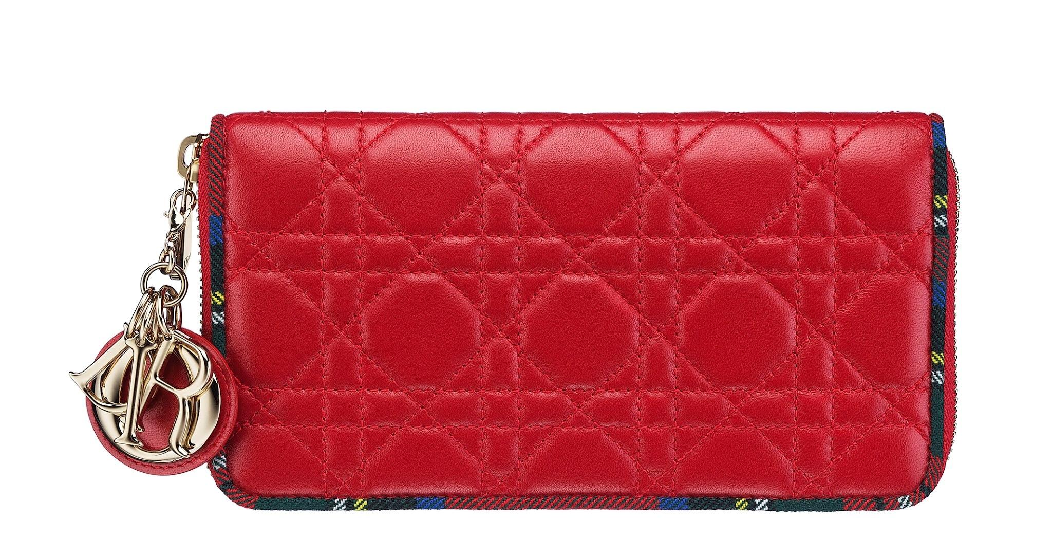 Christian-Dior-Red-voyageur-lambskin