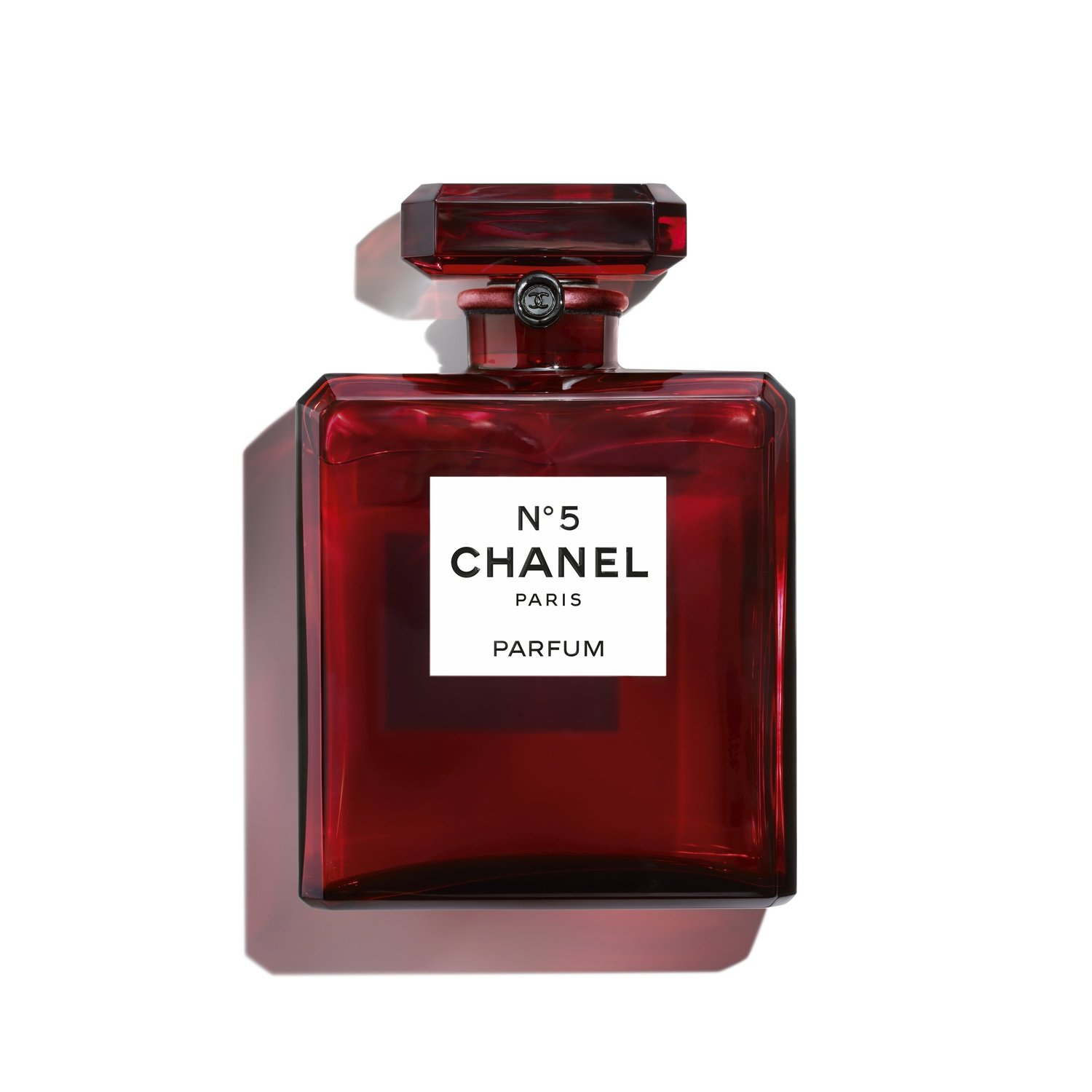 Chanel-No.5-Red-Edition
